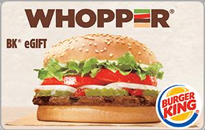 Burger+king