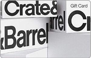 Crate%26barrel